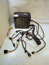 - OCZ Fatal1ty 550W ATX Power Supply OCZ550FTY (W/4PIN,8PIN Connector,NO 6PIN)
