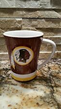 New & Unused - Washington Redskins Football Coffee Mug by Russ Berrie - Tea Cup