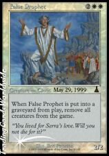 False Prophet // foil // nm // versiones preliminares promos // Engl. // Magic the Gathering
