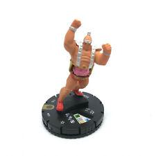 Heroclix Teenage Mutant Ninja Turtles Krang #031 Super Rare figure