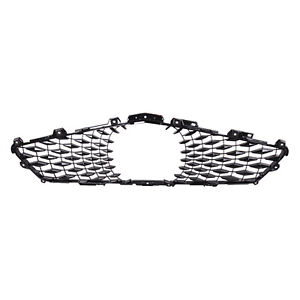 New Premium Fit Front Grille Fits Acura 71126TZ5A00