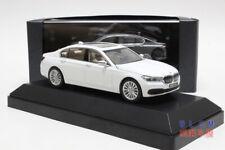 1:43 BMW 7 Series  Diecast Car Model Toy