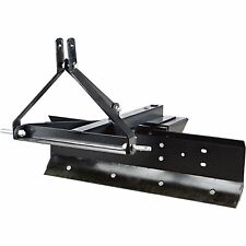 NorTrac 3-Pt. Grader Blade - 60in.W
