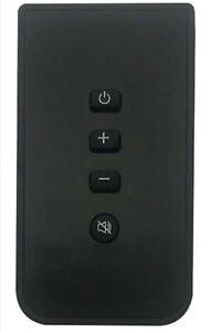 Remote Control For Bose Solo, Cinemate Series II IIGS 1SR 10 & 15 Bose Solo 5 10