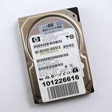 HP 300GB Festplatte HDD Hard Disk SAS 2,5 Zoll EG0300FARTT