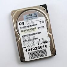 HP 300gb Disco Rigido HDD Hard Disk SAS 2,5 pollici CE 0300 fartt