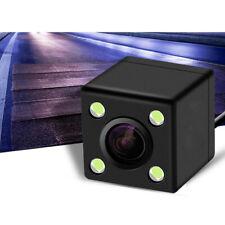 4 LED Light Car Dash Camera Rear View Mirror Video Camera backup camera night