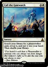 CALL THE GATEWATCH Oath of the Gatewatch Magic MTG cards (GH)