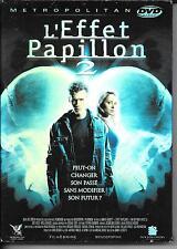 DVD ZONE 2--L'EFFET PAPILLON 2--DURANCE/LIVELY/LEONETTI