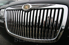 2010 Chrysler 300 Chrome Bentley vertical grille grill
