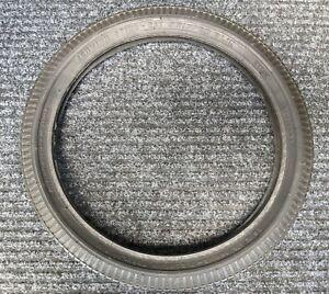 Schwinn 16 x 1-3/4 STINGRAY Gripper SLIK Tire-Original NOS Runabout & Midget