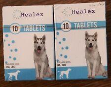 ( LG Dog)Healex  Broad Spectrum Dewormer