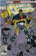 Cage Issues 1,2,3,4,5,7,8 (Luke Cage) - Great Condition