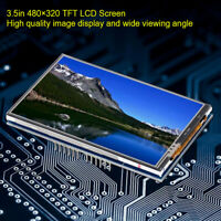 1 Pcs TFT LCD Touch Screen Display Module 480X320 For Arduino Mega 2560