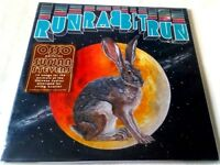 Osso performs Sufjan Stevens. Run Rabbit Run [LP].Animals of the Chinese Zodiac