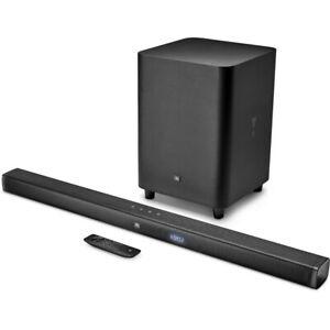 JBL Soundbar 3.1 Channel Wireless Subwoofer