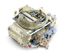 Holley 0-1850C 600 CFM 4 Barrel Vacuum Secondary Carburetor 4160