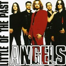 Little Of The Past - Little Angels (2001, CD NUEVO)