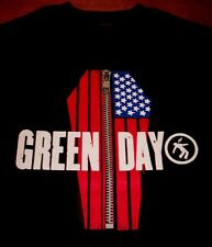 GREEN DAY AMERICAN IDIOT T-Shirt MEDIUM NEW