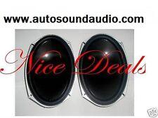 Dodge Truck Infinity Speaker 1500 2500 3500 02 03 04 05-10 OEM upgrade door