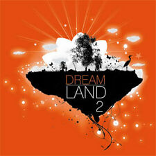 Dreamland 2     New cd ( Jesse Cook, Enigma, Sarah Brightman,  Maksim)