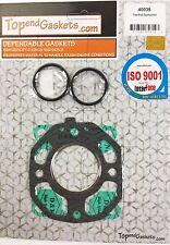Kawasaki KX80 1986-1987 Top End Gasket Kit Engine Motor