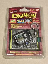 Digimon Digivice V Pet- Blue with Keychain