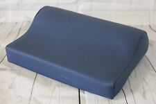 "GOODMAN SPECIALTY PILLOWS #303 3"" VINYL PILLOW-GALAXY BLUE (MATTE)"