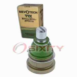 Mevotech TTX Front Lower Suspension Ball Joint for 2001-2012 Ford Escape af