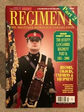 Regiment magazine 49