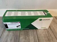 NEW Lexmark 72K1XM0 CS820 Extra High Yield Toner Cartridge Unison EHYRP magenta