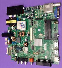 JVC LT32C340 515C3222M89 Scheda Principale/Powersupply (rif. N1508)