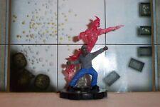 JAKEEM THUNDER # 089 Origins Heroclix DC Unique