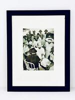 Vintage MARGARET BOURKE-WHITE•Bosporus, Mississippi