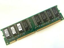 IBM 13N16644HCB-360T 168 pin  PC100 128MB 16Mx64  DIMM                   fcb11.4