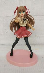 Mayoi Neko Overrun! - Serizawa Fumino - Mayoi Neko Overrun! Collection Figure 1