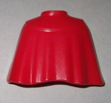 19503 Capa corta roja 1u playmobil,layer,cloak,teutón,mosquetero,musketeer