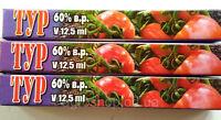 Plant growth regulator TUR / Fertilizer  12.5 ml