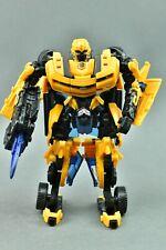 Transformers Movie Bumblebee Complete Deluxe 2007 Concept Camaro