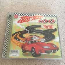 TRIPLE J HOT TEST 100 CD. 37 SONGS. 2001