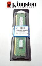 €39+IVA KINGSTON KTM-SX313LVS/2G 2GB ECC - IBM System x3650 M3 M4 equiv. 49Y1405