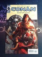 Conan Road of Kings (2010 Dark Horse) #7 VF/NM (BIE094)