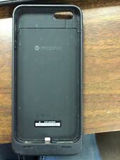 Mophie Juice Pack Battery Case for Apple iPhone 6s Plus +, 6 Plus + - 2600 mAh