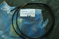 T01) VESPA PX 80 125 150 200 Cable For Light Rear 194004 NEW LUSSO T5 Star