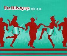 die wiseguys - Ooh La La (3 TRK CD)
