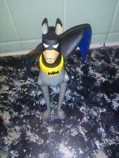 Batman Ace The Bat Hound Dog Figure Mattel 2004