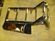 1977-1979 Mercury Cougar XR7 tail light bezel NOS