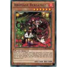 YU-GI-OH! CLASH OF REBELLIONS * CORE-EN037 Aromage Bergamot