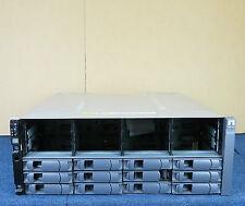 NetApp ds4243 2 x x5712a-r6 iom3 3 Gbit / s les contrôleurs SAS système de stockage étagère de disques