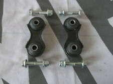 MG TF MGTF Front Anti Roll Bar Drop Link Bolt Kit RBM000171 mgmanialtd.com